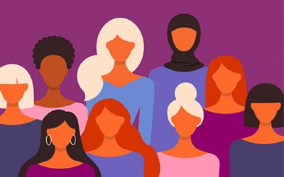 II Encontro Mulheres em Ação do instituto NAF Ferradura Mirim