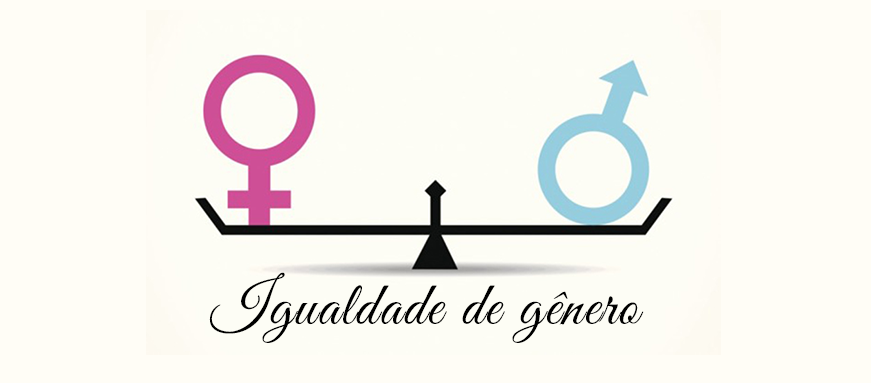 A luta pela igualdade de gênero: Evolução histórica do direito da mulher no Brasil.