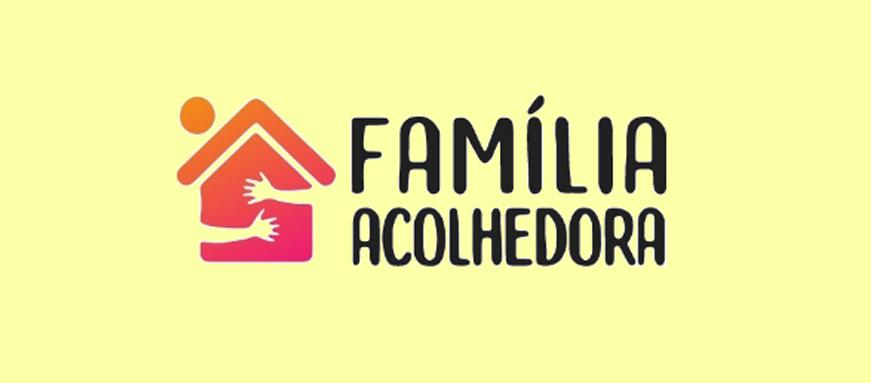 A fissura que não divide: Família Acolhedora