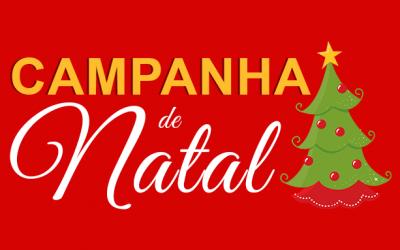 Campanha Natal em Bauru – FUNDATO