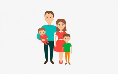 Projetos buscam famílias para acolher crianças temporariamente