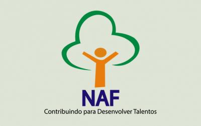 NAF – Ferradura Mirim