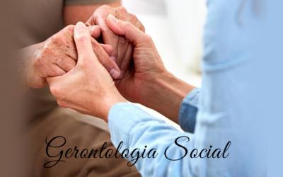 Palestras do 1° Seminário de Gerontologia Social