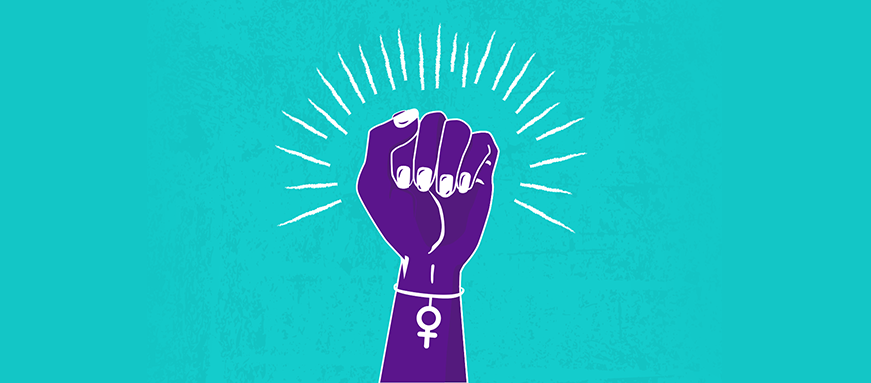 Palestra – A superação da mulher vítima de violência doméstica em tempos de isolamento social